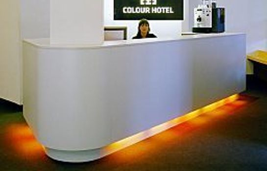 Reception Colour