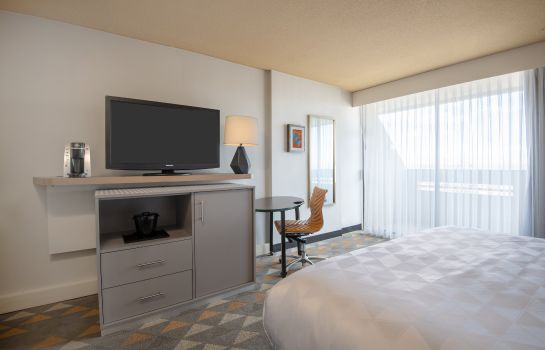 Habitación Holiday Inn DENVER EAST - STAPLETON