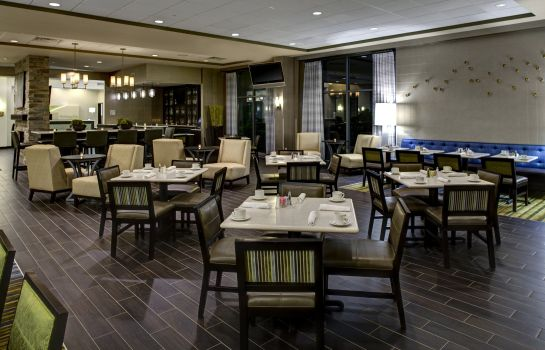Restaurant Holiday Inn INDIANAPOLIS CARMEL