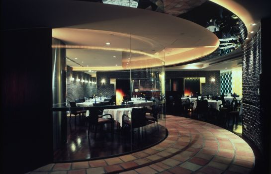 Restaurant The Regent Taipei