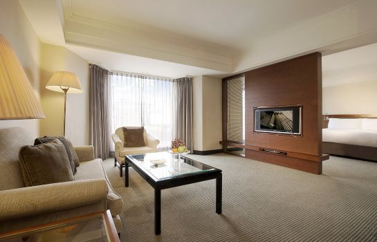 Suite The Regent Taipei