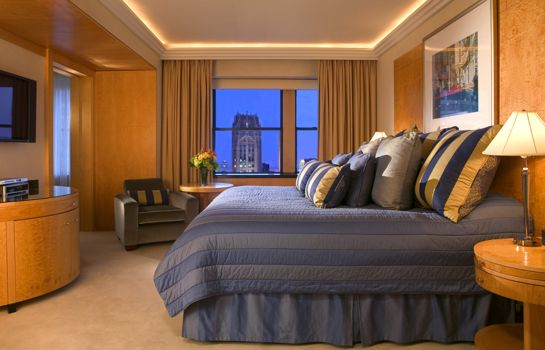 Suite Lotte New York Palace