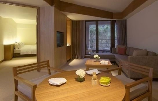 Suite SILKS PLACE TAROKO