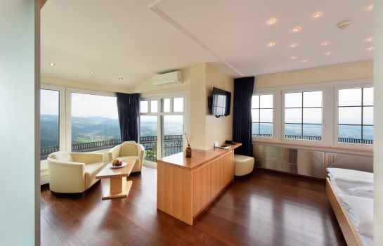 Junior Suite Uto Kulm
