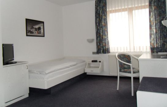 Single room (standard) Traube