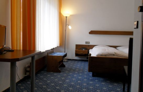 Double room (standard) Traube