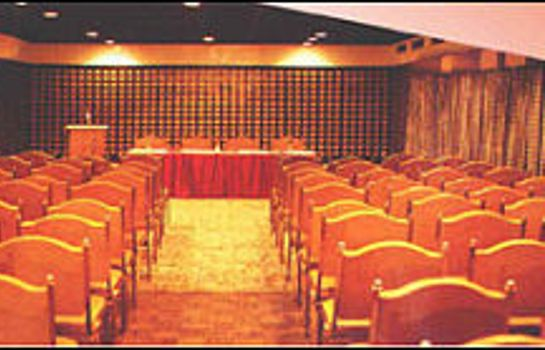Conference room Clarion Hotel Chennai