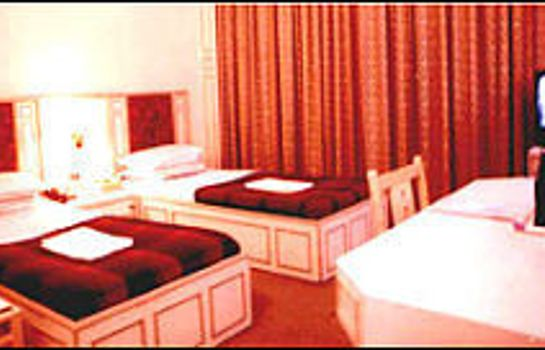Room Clarion Hotel Chennai