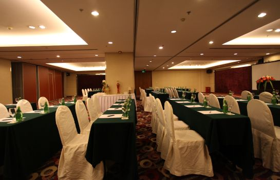 Conference room Grand Park Wuxi