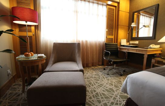 Room Grand Park Wuxi