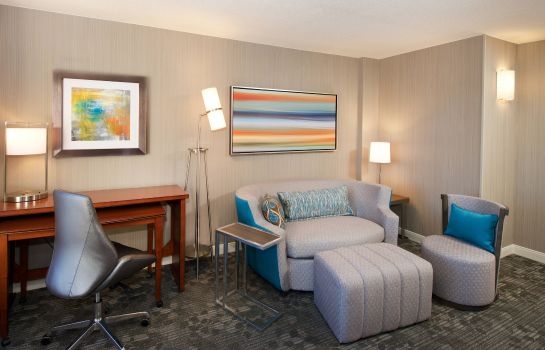 Suite Courtyard Boston Billerica/Bedford