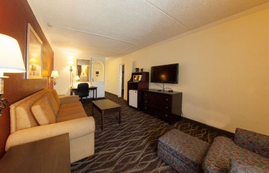 Suite Hotel Tucson City Center