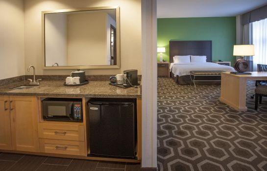 Bar hotelowy Hampton Inn - Suites New Orleans Dwtn -French Qtr Area- LA