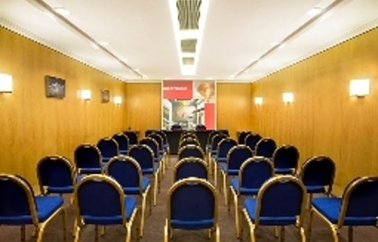 Conference room Hotel Inglaterra Barcelona