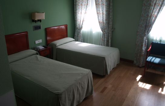 Double room (standard) Serit