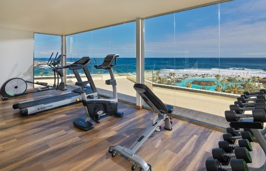 Sports facilities H10 Tenerife Playa hotel