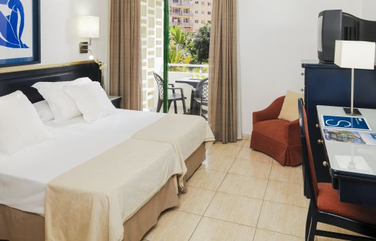 Double room (standard) H10 Tenerife Playa hotel