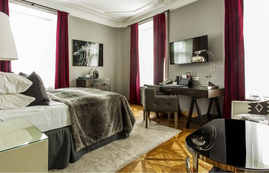 Suite Junior St. Petersbourg