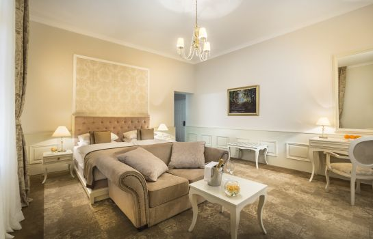 Junior Suite Remisens Premium Hotel Kvarner