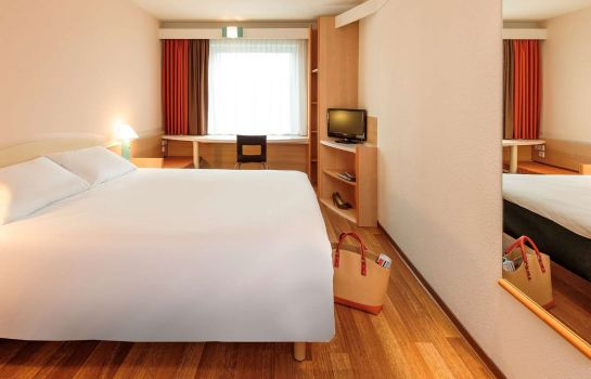 Chambre ibis Muenster City