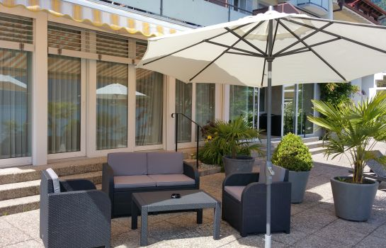 Terrasse Frohburg Beau Rivage – Collection