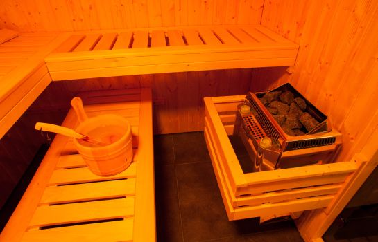 Sauna Elite Alpine Lodge