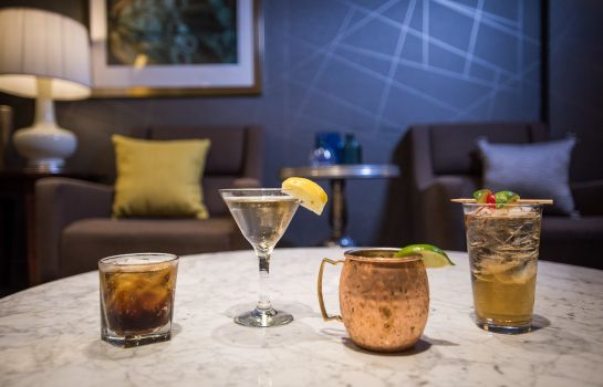 Hotelbar MAGNOLIA DAL-DOWNTOWN