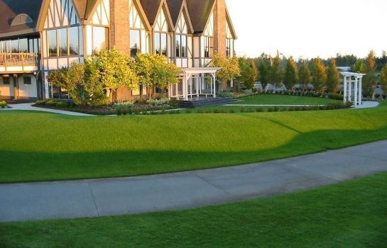 Picture Semiahmoo Resort Golf & Spa