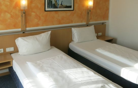 Double room (standard) Miratel