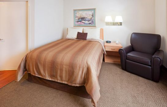 Suite FT WORTH/FOSSIL CREEK Candlewood Suites DALLAS