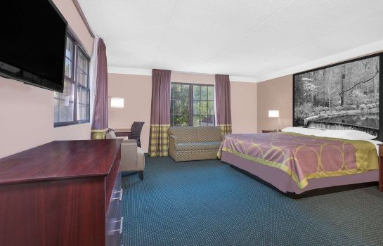 Suite Baymont Inn & Suites Atlanta West/Austell