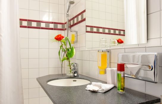 Badezimmer Favored Domicil