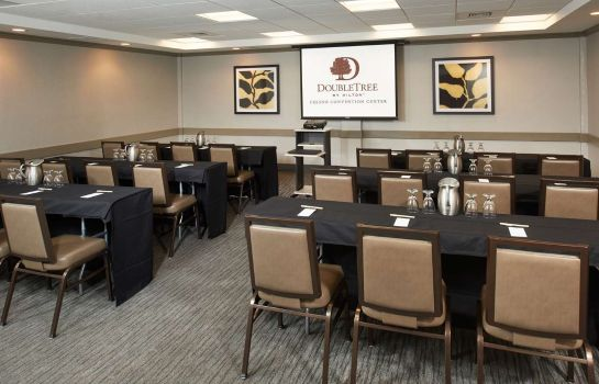 Salle de séminaires DoubleTree by Hilton Fresno Convention Center