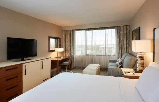 Chambre DoubleTree by Hilton Fresno Convention Center