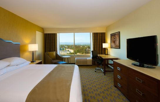 Suite DoubleTree by Hilton Hotel Los Angeles - Westside