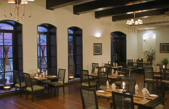 Restaurant Gokarna Forest Resort