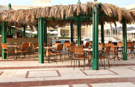 Hotel bar Hilton Hurghada Resort