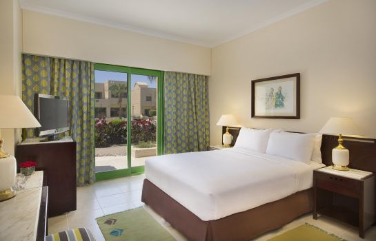 Room Hilton Hurghada Resort