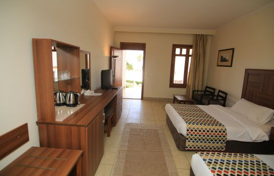 Double room (standard) CLUB REEF