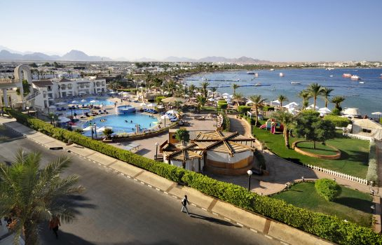 Beach Helnan Marina Sharm
