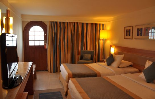 Double room (standard) Helnan Marina Sharm