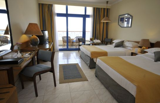 Double room (superior) Helnan Marina Sharm