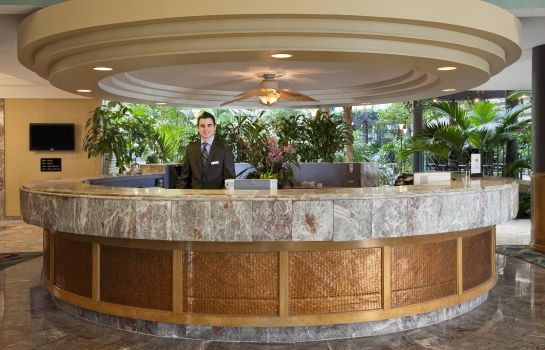 Hotelhalle Embassy Suites by Hilton Minneapolis Airport