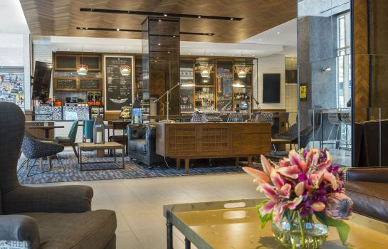 Hotelhalle Cambria Hotel Chicago Magnificent Mile