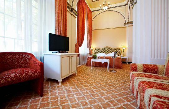 Junior Suite Londonskaya Лондонская