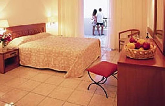 Junior suite Planos Beach