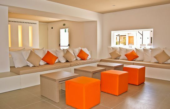 Vista interior BQ Amfora Beach Adults Only
