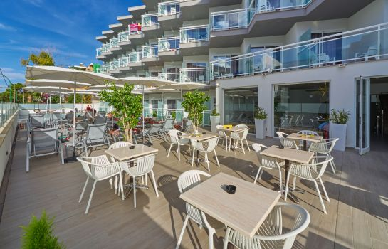 Terraza BQ Amfora Beach Adults Only