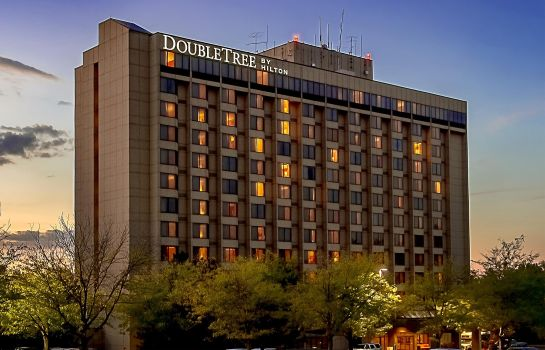 Exterior view DoubleTree by Hilton Hotel St Louis - Chesterfield
