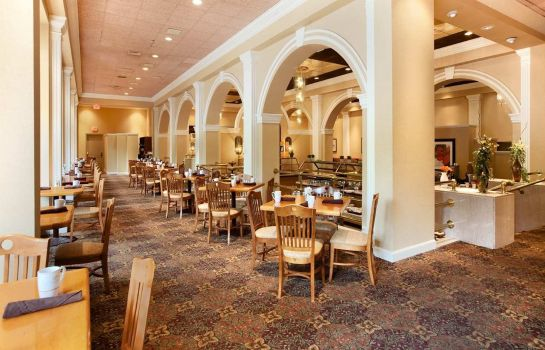 Restaurant DoubleTree by Hilton Hotel St Louis - Chesterfield